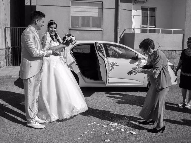 Il matrimonio di Stefano e Manuela a Sanluri, Cagliari 22