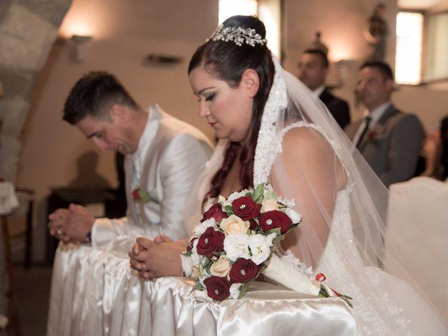 Il matrimonio di Stefano e Manuela a Sanluri, Cagliari 23