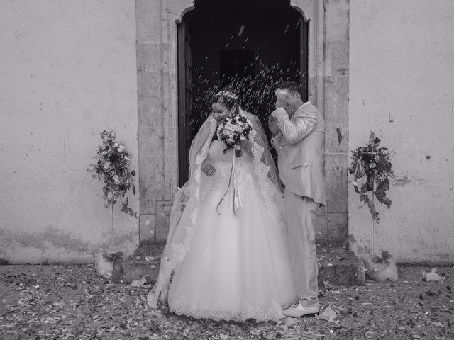 Il matrimonio di Stefano e Manuela a Sanluri, Cagliari 24
