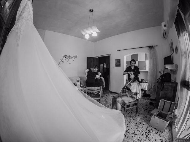 Il matrimonio di Stefano e Manuela a Sanluri, Cagliari 27