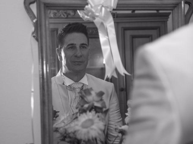 Il matrimonio di Stefano e Manuela a Sanluri, Cagliari 29
