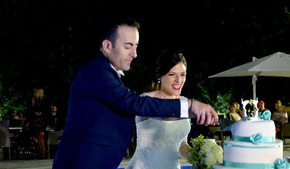 Il matrimonio di Antonia e Donato  a Ailano, Caserta