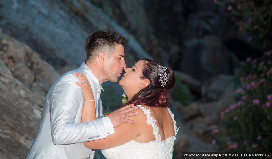 Il matrimonio di Stefano e Manuela a Sanluri, Cagliari