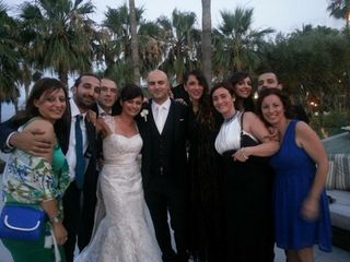 Le nozze di Vania e Felice 1