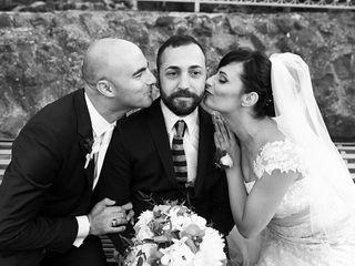 Le nozze di Vania e Felice 2