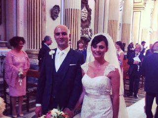 Le nozze di Vania e Felice