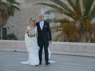 Le nozze di Francesca  e Gaetano  2