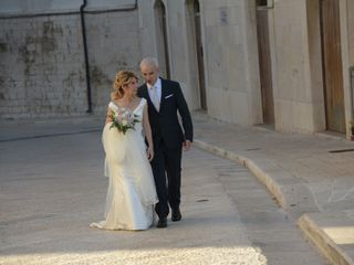 Le nozze di Francesca  e Gaetano  3