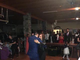 Le nozze di Davide  e Cilene  3