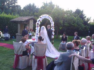 Le nozze di Lorena e Cristian 1