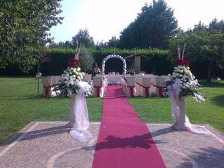 Le nozze di Lorena e Cristian 2