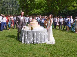 Le nozze di Omar e Beatrice