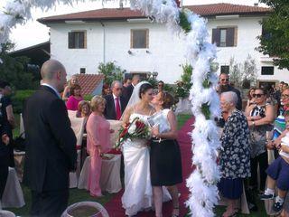 Le nozze di Lorena e Cristian 3