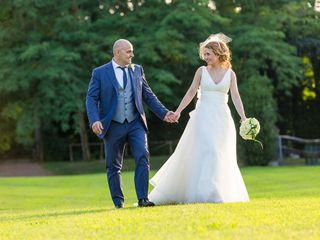 Le nozze di Lorenza e Bruno 2