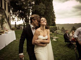 Le nozze di Mirra e Anatoly