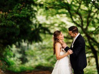 Le nozze di Deborah e Paolo