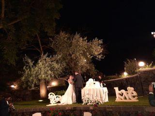 Le nozze di Irene e Alessandro