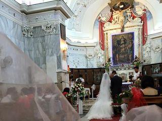 Le nozze di DOMENICO e FRANCESCA 3