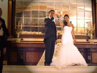 Le nozze di DOMENICO e FRANCESCA
