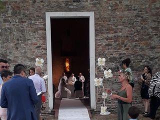 Le nozze di Alessia  e Michele  2