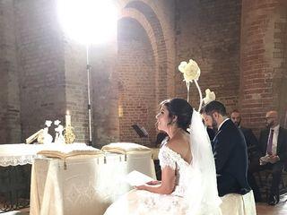 Le nozze di Alessia  e Michele  3