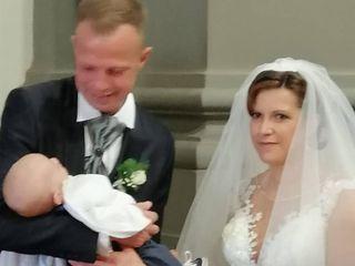 Le nozze di Pamela e Giacomo  3