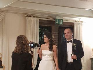 Le nozze di Roberta e Francesco 1