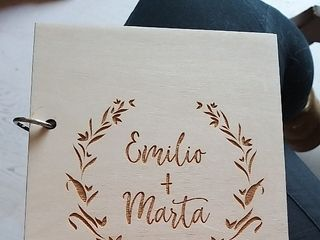 Le nozze di Marta  e Emilio 2