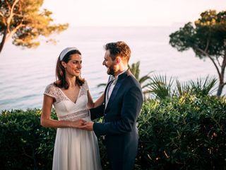 Le nozze di Camilla e Ciro