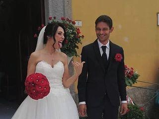 Le nozze di Sabina e Daniele 2