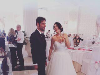 Le nozze di Sabina e Daniele 3