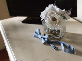 Le nozze di Lara e Fabio 3