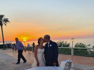 Le nozze di Angelo  e Lisa 1
