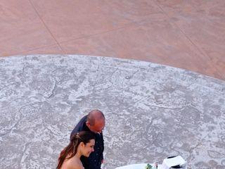 Le nozze di Angelo  e Lisa 2