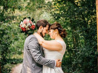 Le nozze di Sabina e Enrico