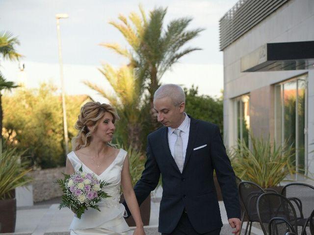 Il matrimonio di Gaetano  e Francesca  a Ruvo di Puglia, Bari 3