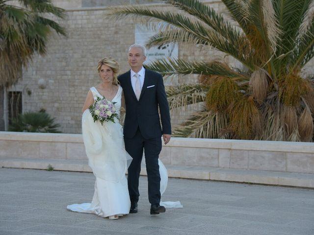 Il matrimonio di Gaetano  e Francesca  a Ruvo di Puglia, Bari 1