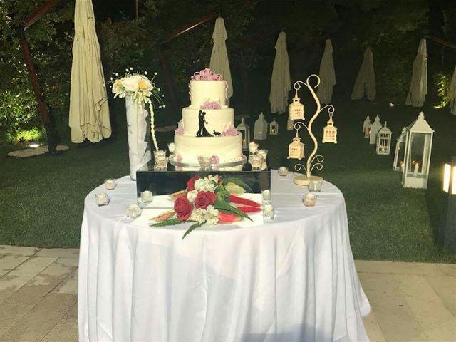 Il matrimonio di Gaetano  e Francesca  a Ruvo di Puglia, Bari 5