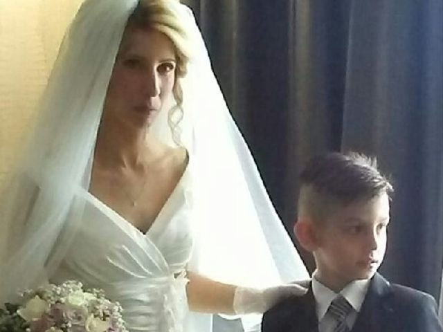Il matrimonio di Gaetano  e Francesca  a Ruvo di Puglia, Bari 6