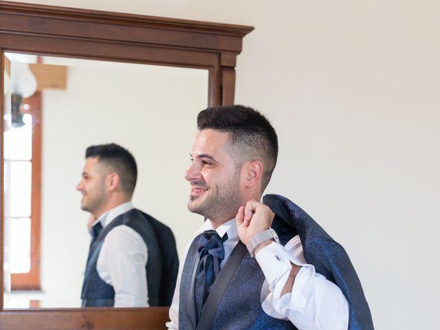 Il matrimonio di Nicola e Daniela a Soleminis, Cagliari 5