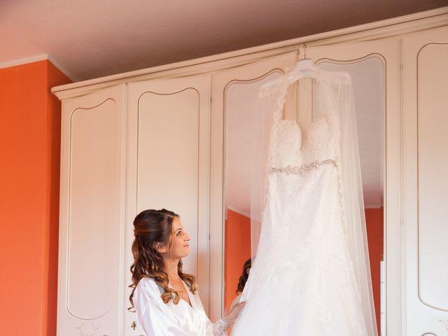 Il matrimonio di Nicola e Daniela a Soleminis, Cagliari 9