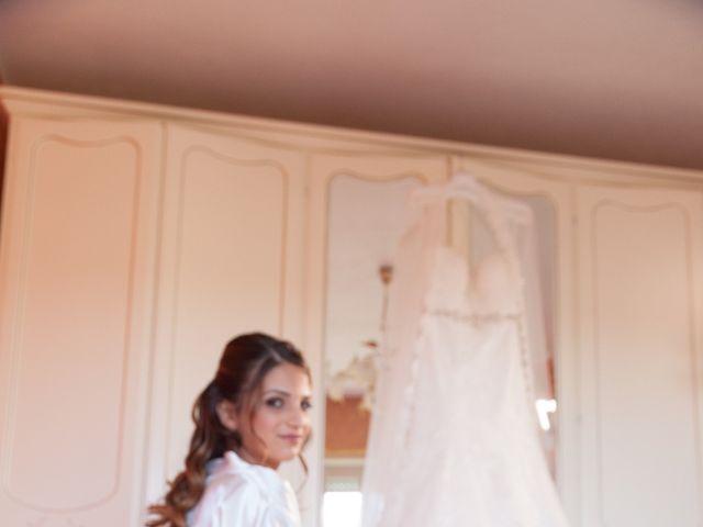 Il matrimonio di Nicola e Daniela a Soleminis, Cagliari 10