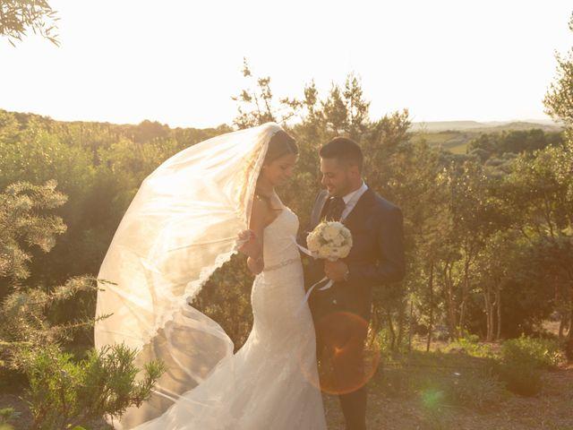 Le nozze di Daniela e Nicola
