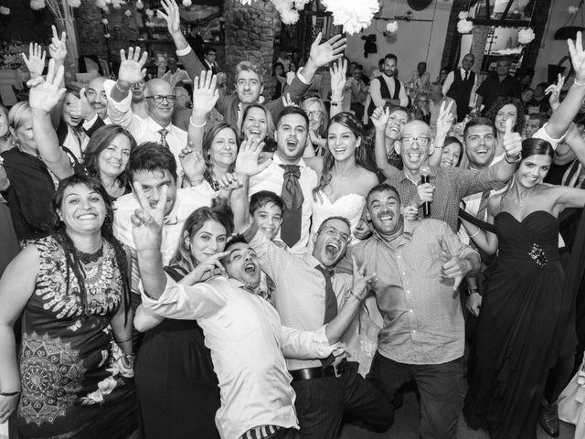 Il matrimonio di Nicola e Daniela a Soleminis, Cagliari 1