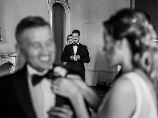 Il matrimonio di Sandro e Cinzia a Cernobbio, Como 12
