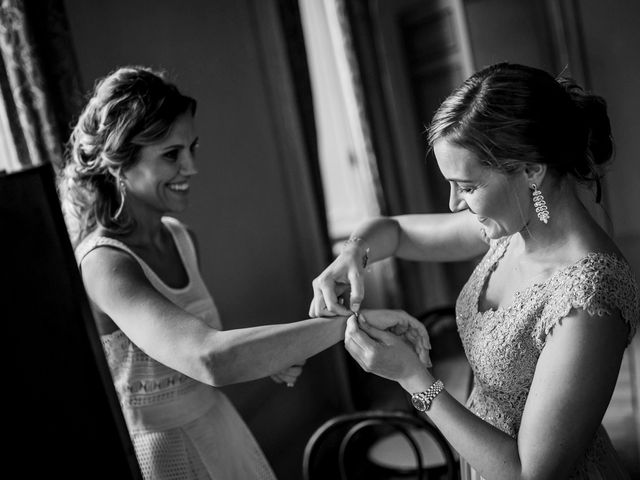 Il matrimonio di Sandro e Cinzia a Cernobbio, Como 13