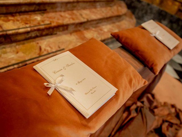 Il matrimonio di Sandro e Cinzia a Cernobbio, Como 22