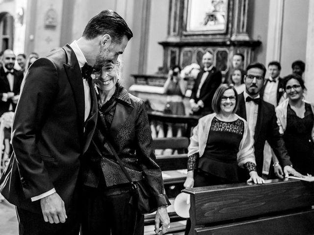 Il matrimonio di Sandro e Cinzia a Cernobbio, Como 23
