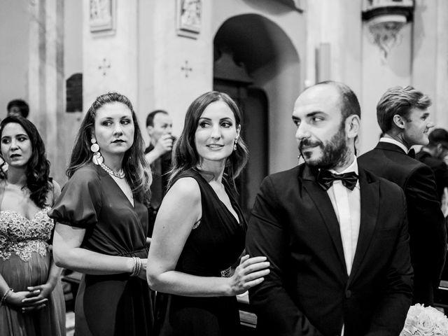 Il matrimonio di Sandro e Cinzia a Cernobbio, Como 25