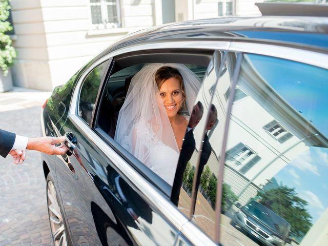 Il matrimonio di Sandro e Cinzia a Cernobbio, Como 26